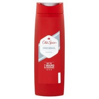 OLD SPICE SHOWER GEL ORIGINAL 400ML