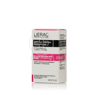 LIERAC - PRESCRIPTION Pain Exfoliant - 100gr