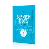 YOUTH LAB - BLEMISH DOTS Invisible Blemish Treating Patches - 32dots