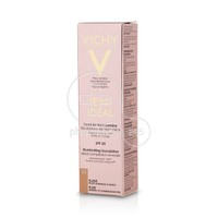 VICHY - TEINT IDEAL Fond de Teint Lumiere Rose Sand (35) - 30ml PNM