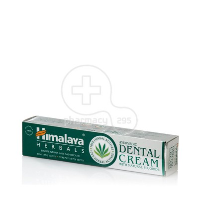 HIMALAYA - Dental Cream - 100gr