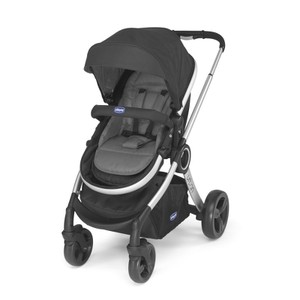 Chicco urban anthracite