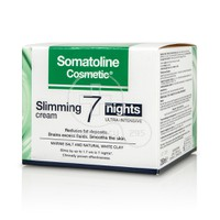 SOMATOLINE COSMETIC - 7 Nights Ultra Intensive Slimming Cream - 250ml