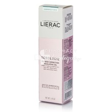 Lierac Sebologie Blemish Correction Regulating Gel - Κατά των ατελειών, 40ml