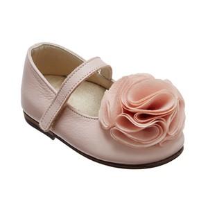 ea1ddb68e8d Παπούτσια Με Μπαρέτα Δερμάτινα. - 35%. BABYWALKER
