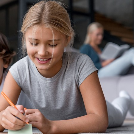 Είστε γονέας παιδιού ηλικίας 9-12 ετών;