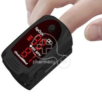 CHOICEMMED - OxyWatch Fingertip Pulse Oximeter MD300C61