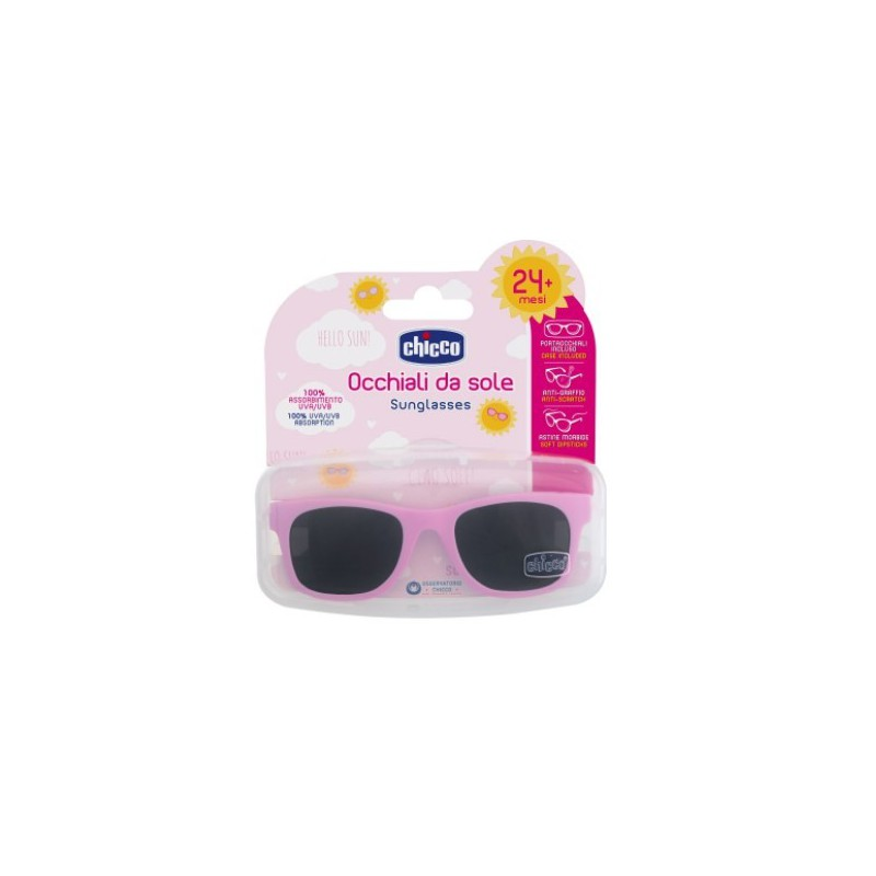 2f25a9d951 Chicco | Sunglasses 24M+ Girl Pink (2018)