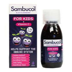 Sambucol for Kids 120ml