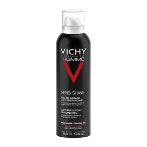 VICHY Homme gel anti-irritationes-gel ξυρίσματος κ