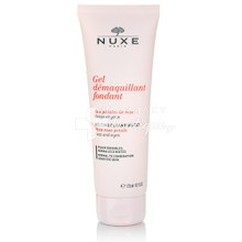 Nuxe Gel Demaquillant Fondant - Gel Ντεμακιγιάζ, 125ml