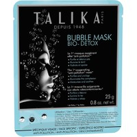 Talika Bubble Mask Bio Detox 1τεμ. 25gr