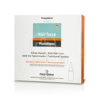 FREZYDERM - Hair Force Monodose Day/Night - 14x10ml