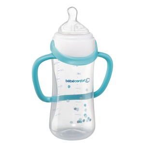 Easy Clip  With Handle 270Ml Light Blue