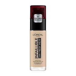 L'Oreal Paris Infaillible 24H Foundation 130 True Beige Μπεζ/Nude 35ml