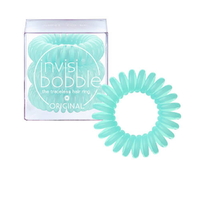 INVISIBOBBLE ORIGINAL MINT TO BE 3 ΤΕΜΑΧΙΑ