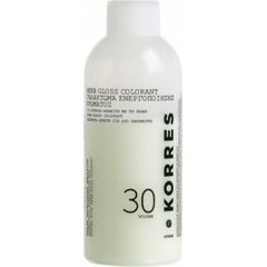 Korres  Herb Gloss Colorant30 Volume, 120ml