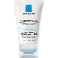 LA ROCHE POSAY DEODORANT SOOTHING CREAM 24HR 40ML