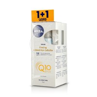 NIVEA - PROMO PACK 1+1 ΔΩΡΟ Q10 PLUS Serum Firming & Good Bye Cellulite - 75ml