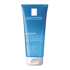 La Roche Posay Effaclar Purifying Cleansing Gel Καθαριστικό Προσώπου 200ml
