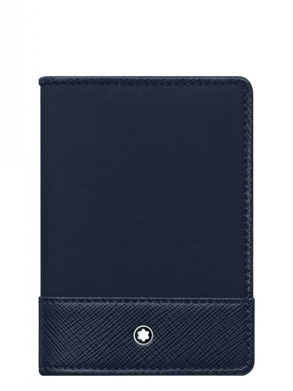 Sartorial Pocket Card Holder 4cc