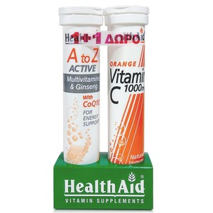 Health aid a to z vitamin c
