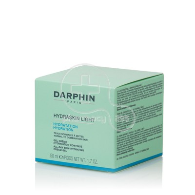 DARPHIN - HYDRASKIN Light All Day Skin Hydrating Cream Gel - 50ml PNM