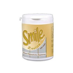 Am Health Smile Ζεόλιθος 150 caps