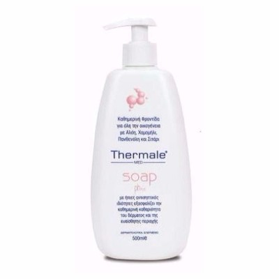 Thermale MED - Soap ph 5.5 - 500ml