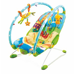 Relax Tiny Love Gymini Bouncher