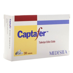 Captafer 30 tablet 7726