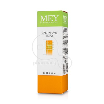 MEY - CREAM UREA 15% - 100ml