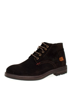 MENS SHORT BOOT