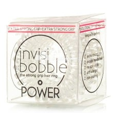 Invisibobble Power - Crystal Clear, 3τμχ
