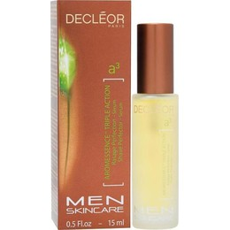 Decleor Men Aromessence Triple Action Shave Perfector Serum 15ml Men