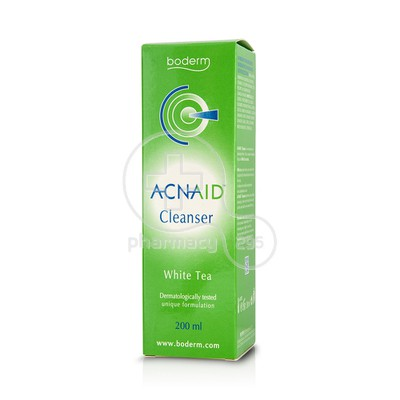 BODERM - ACNAID Cleanser - 200ml