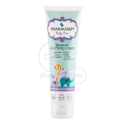 PHARMASEPT - BABY CARE TOL VELVET Soothing Cream - 150ml