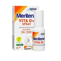 MERITENE VITA D+ SPRAY 18ML (90DOSES)