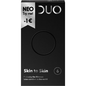 Duo skin to skin 6tmch