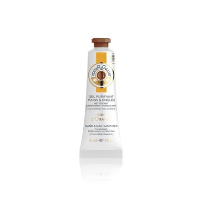 Roger & Gallet - Bois D'Orange Hand Nail Sanitizer - 30ml