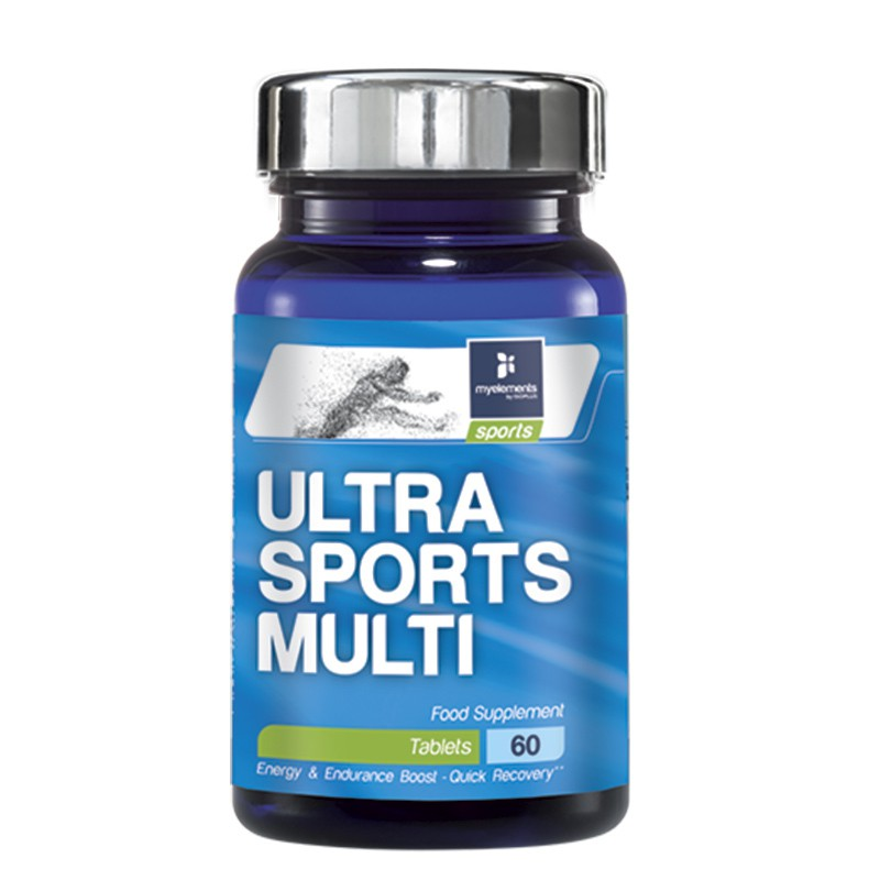 Ultra Sports Multi tablets