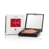 KORRES - WILD ROSE Blush No42 Luminous Apricot - 5,5gr