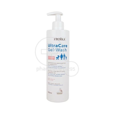 FROIKA - ULTRACARE Gel-Wash - 500ml