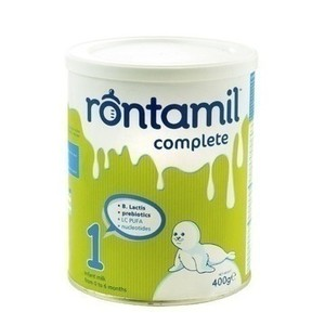 Rontamil no1 400g