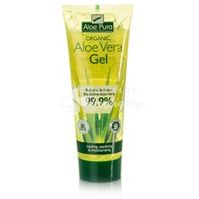 Optima Aloe Vera GEL 99,9%, 200ml