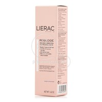 LIERAC - ROSILOGIE Creme Neutralisante Correction Rougeurs - 40ml