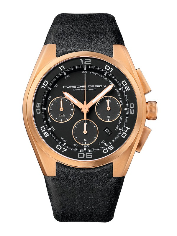 Dashboard P6620 Chronograph
