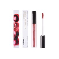 KORRES LIPGLOSS MORELLO No23-NATURAL PURPLE 4ML