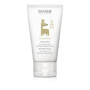 Babe pediatric facial balm 50ml