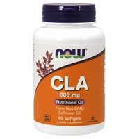 NOW CLA 800MG 90SOFTGELS